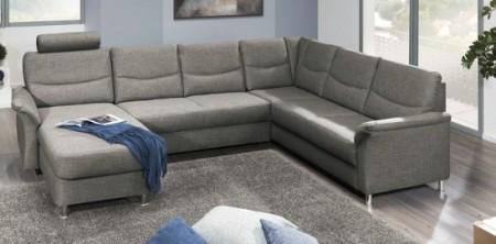 Róma U-alakú kanapé